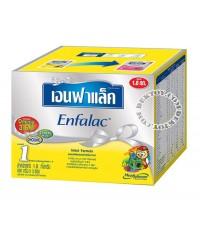 นมผงเอนฟาแล็ค-Enfalac 1800 กรัม