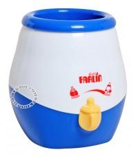 เครื่องอุ่นนมฟาร์ลิน-Farlin Bottle Warmer TOP-202 สีฟ้า
