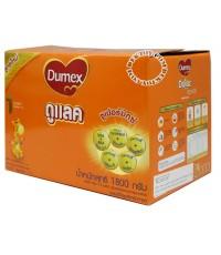 นมผงดูเม็กซ์ ดูแลค ซูเปอร์มิกซ์ 1-Dumex Dulac Super Mix 1 (1800g)