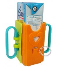 ถ้วยกันบีบกล่องนมปรับขนาดได้ CAMERA รุ่น CFE10023