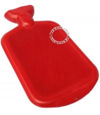 กระเป๋าน้ำร้อนเนเจอร์ใหญ่2.0ลิตร 80320 สีแดง