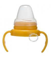 ชุดหูจับถ้วยหัดดื่มพีเจ้นแม็กแม็ก Step1-2