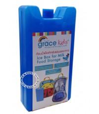 ก้อนน้ำแข็งสำหรับแช่นมและอาหาร Grace kids