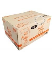 น้ำยาซักผ้าเบบี้มายด์เบบี้ทัชชนิดเติม 600 มล. ซื้อ 1 แถม 1 ยกลัง 12 ชุด = 24 ถุง