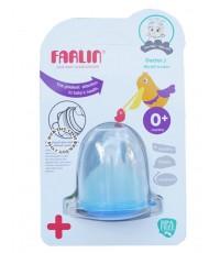 จุกป้อนยา-MeediFeeder Farlin USE19104 ฟ้า