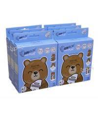 SUNMUM ซันมัม ถุงเก็บน้ำนมซันมัมเบบี้พลัส15ใบx6กล่อง90ใบ