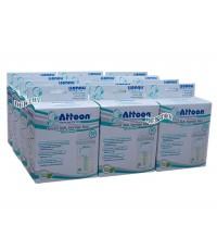 ATTOON แอทตูน ถุงเก็บน้ำนมแอทตูน50ใบx12กล่อง(600ถุง)