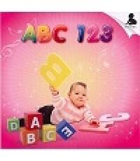 อัลบั้มเพลง ABC นับ 123 ภาษาอังกฤษ