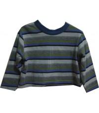 เสื้อกันหนาวเด็กเล็ก 6-9 เดือน