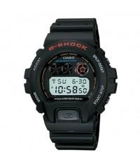 นาฬิกา Casio G-Shock รุ่น DW-6900-1V แท้ พร้อมใบรับประกัน