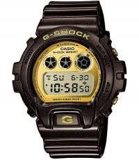 Casio G-Shock รุ่น DW-6900BR-5DR  ^^แท้ พร้อมใบรับประกัน ^^