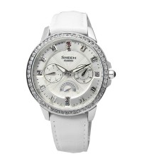 นาฬิกาข้อมือ Casio Sheen Multi Hand รุ่น SHE-3023-7ADR