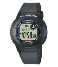 นาฬิกา Casio Standard รุ่น F-200W-1A แท้พร้อมใบรับประกัน