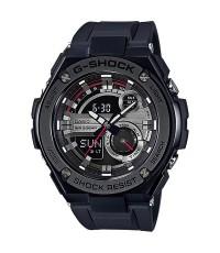 Casio นาฬิกาข้อมือ G-Shock สายเรซิ่น รุ่น GST-210B-1A