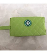 กระเป๋าดินสอ Lingky สีเขียว