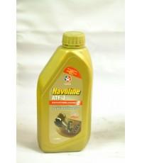 น้ำมันเกียร์ CALTEX Havoline ATF-J