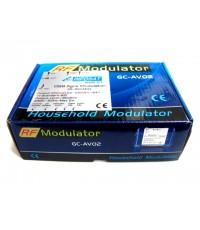 MODULATOR INFOSAT MOD-01