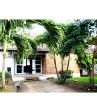 บ้านวินเทจ 7  บ้านเดี่ยวริมทะเล ชายหาดชะอำ พร้อมสระว่ายน้ำ หาดสะอาดส่วนตัว จ.เพชรบุรี
