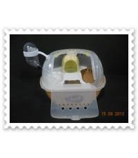 กล่องพกพา รูปแอปเปิ้ลของ Shobi