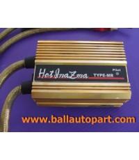 Hot inazma ECO อุปกรณ์ประหยัดน้ำมันและปรับระบบไฟให้คงที่มือสองของแท้จากญี่ปุ่น