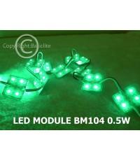 LED MODULE BM4 (G) / Code: 2-12-00002