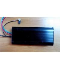 กล่องควบคุมความเร็วการขับรถกอล์ฟไฟฟ้า ZD-600D 24V - 48V.