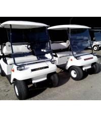 รถกอล์ฟไฟฟ้า มือสองอเมริกา club car 4 ที่นั่ง