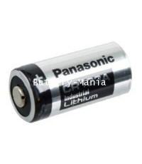 Panasonic CR123A 3V Industrial Lithium Battery