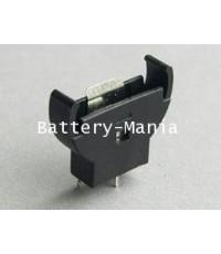 Battery Holder Vertical Type for CR2025,CR2032 ขั้วถ่าน CR2025 และ CR2032 แนวตั้ง ออกใบกำกับภาษีได้