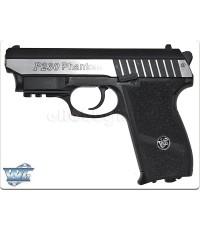 Wingun Phantom P230 CO2 6mm Blowback + Laser (2-Tone)