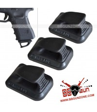 Speedplate For WE Glock Magpul 3 ชิ้น สีดำ
