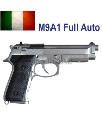 WE M9A1 Full Auto สีเงิน Italy