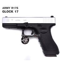 Army R17S Glock 17