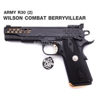 ARMY R30 (2) Wilson Combat Berry Full METAL