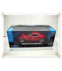 รถ Alfa 8C Competzione
