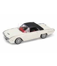 1962 FORD THUNDERBIRD SPORTS ROADSTER (SOFT-TOP) No.19868H