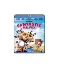 Fantastic Mr.Fox Blu-ray