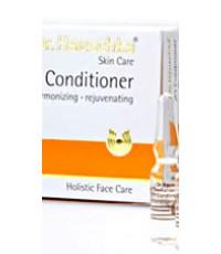 Dr.Hauschka Rhythmic Night Conditioner ( All Skin )   30 Ampoules