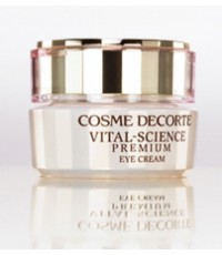 Cosme Decorte Vital Science Premium Eye Cream