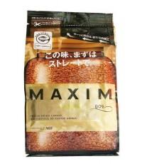MAXIM กาแฟสูตรอ่อนนุ่ม