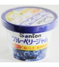 SONTON แยมบลูเบอร์รี่ญีปุ่น 150 g.