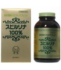 อาหารเสริมสาหร่างเกรียวทอง 100 จากประเทศญี่ปุ่น