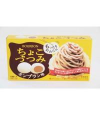 โมจิสอดไส้ขนมชื่อดังจากญีปุ่นค่ะ  92g.