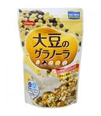Cisco\'s อาหารเช้าซี่เรี่ยวธัญญาพืชของญีปุ่นค่ะ ถุงใหญ่ 160 g.
