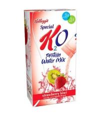 Special K2O Strawberry Kiwi Protein Water Mix 4.7 oz - 10 ซอง