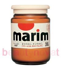 MARIM คอฟฟี่เมท นมวันแท้ ไม่มีคอเลสเตอรอล และไขมัน 0 แบบขวดแก้วขนาด 300 g.