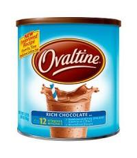 Pre Order ลงเรือ : Ovaltine Nutritional Drink, Rich Chocolate 510 g.