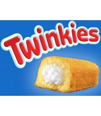 Hostess Twinkies