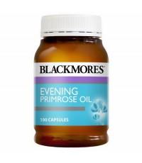 Blackmores Evening Primrose Oil 190 เม็ดค่ะ เคล็ดลับจากธรรมชาติ เคล็บลับเพื่อคงความสาวและสุขภาพที่ดี