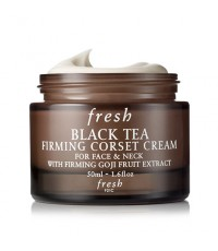 BLACK TEA CORSET CREAM FIRMING MOISTURIZER 50ml